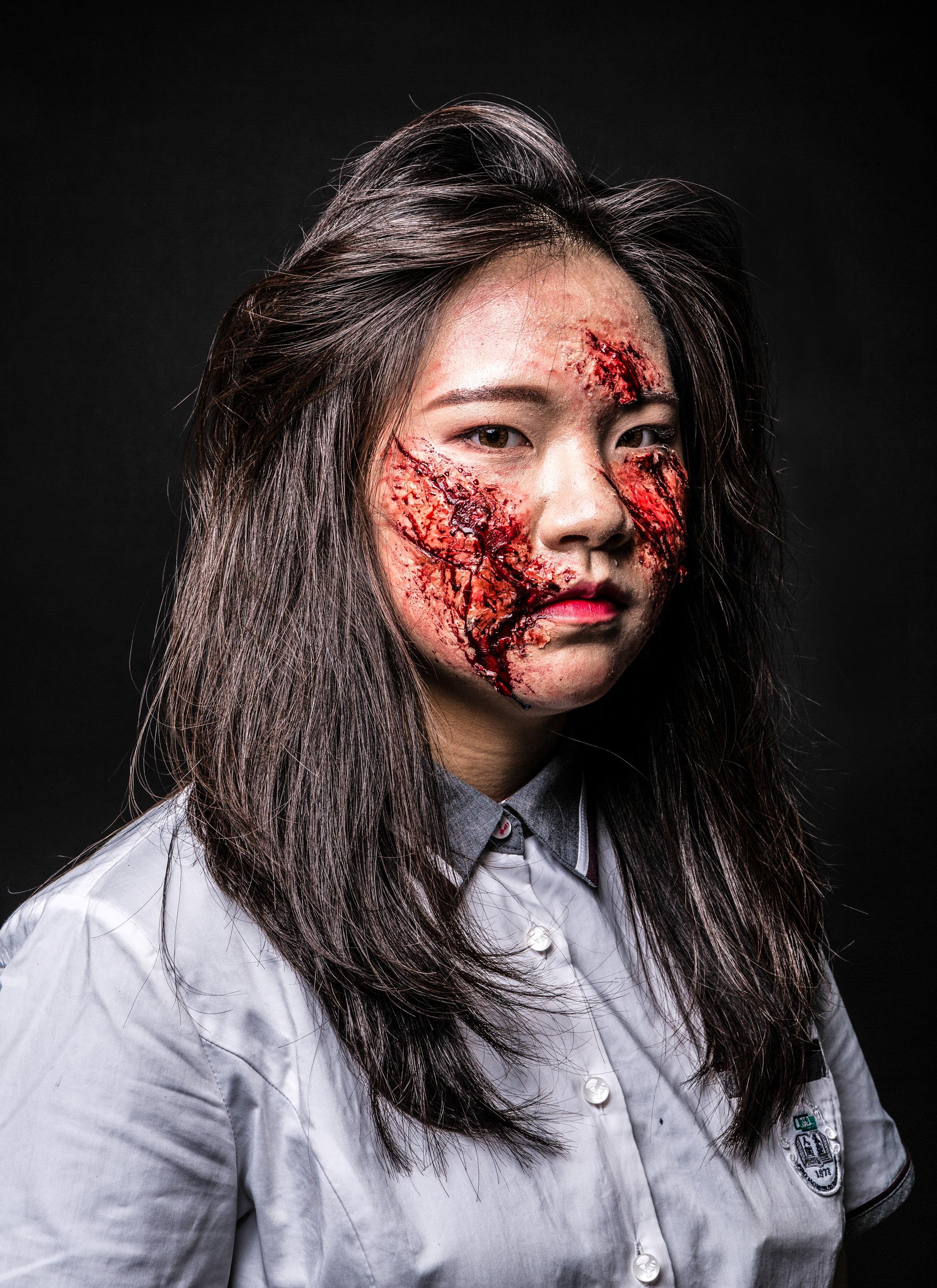 종로아뜰리에 김수정 수강생 작품