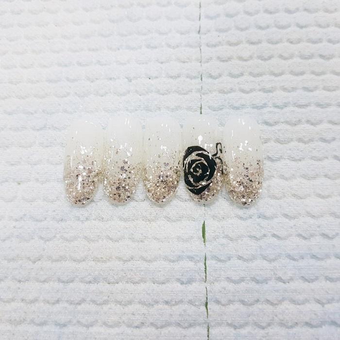 장미꽃아트